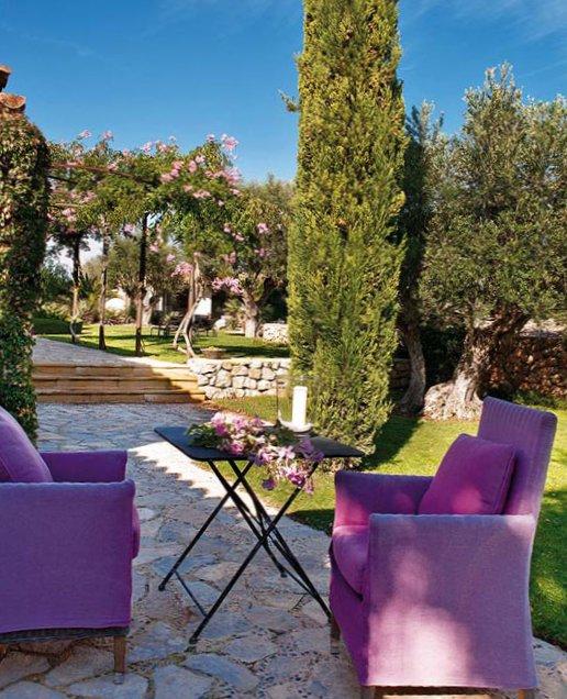 Sunny house in Majorca-10