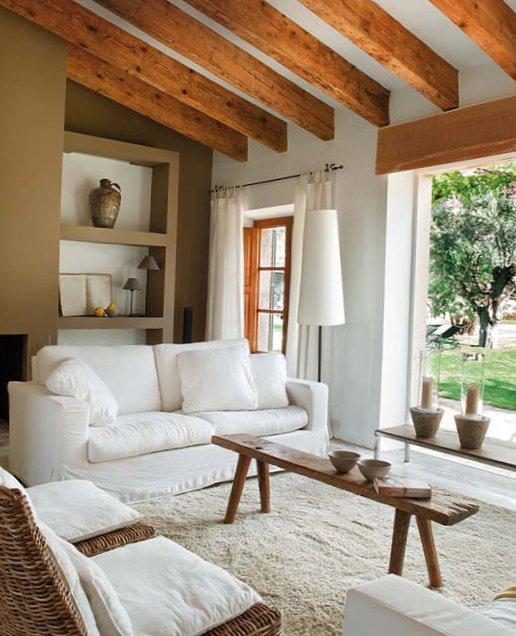Sunny house in Majorca-2