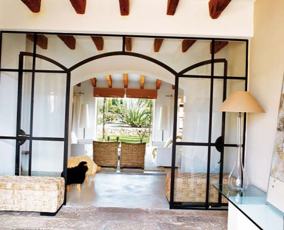 Sunny house in Majorca-3