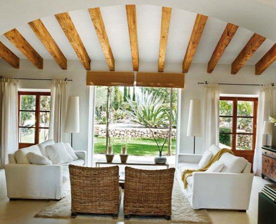 Sunny house in Majorca-4