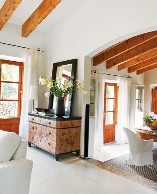 Sunny house in Majorca-5