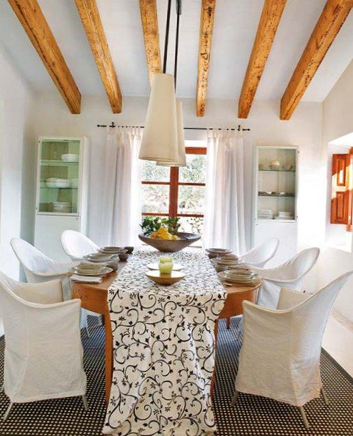 Sunny house in Majorca-6
