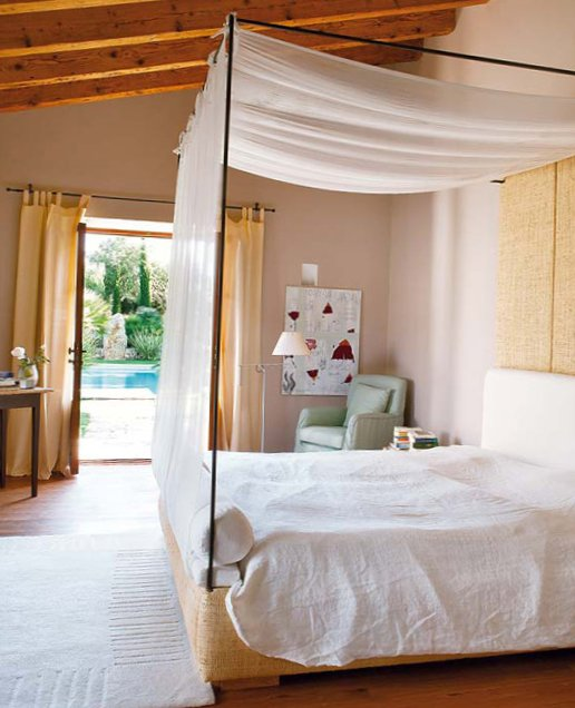 Sunny house in Majorca-8