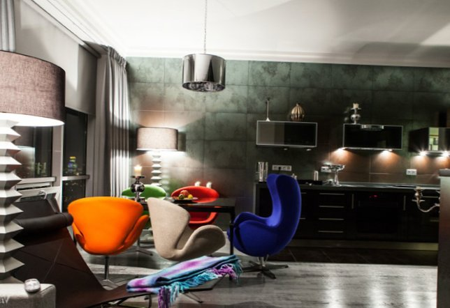 The apartment of the owner of a furniture store in Moscow (56 sq. m)-1