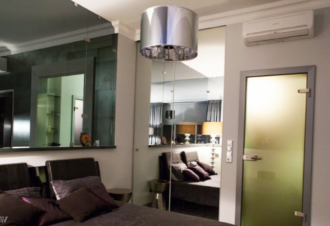 The apartment of the owner of a furniture store in Moscow (56 sq. m)-20