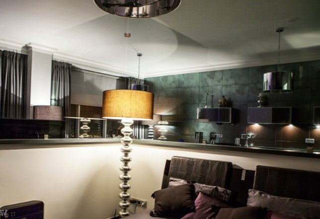 The apartment of the owner of a furniture store in Moscow (56 sq. m)-21