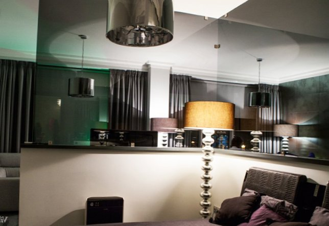 The apartment of the owner of a furniture store in Moscow (56 sq. m)-22
