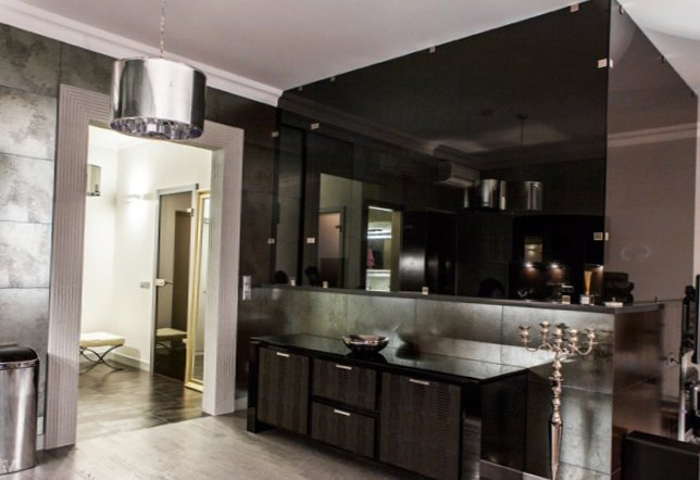 The apartment of the owner of a furniture store in Moscow (56 sq. m)-3