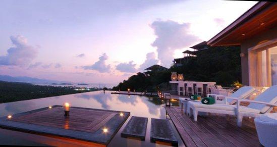 Villa in Thailand-10