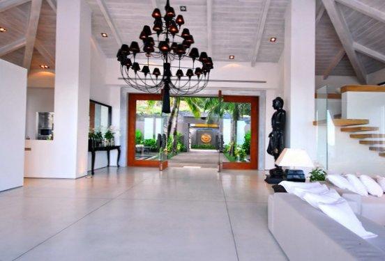 Villa in Thailand-14