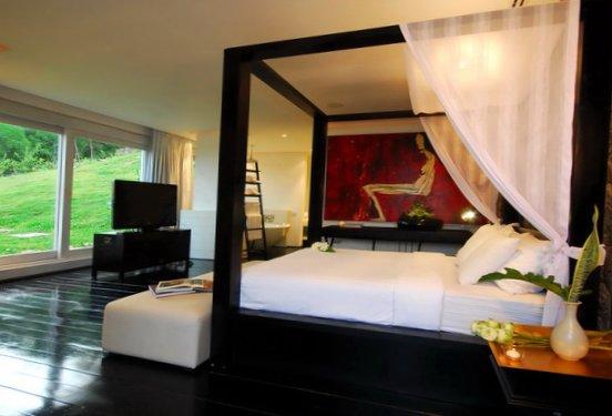 Villa in Thailand-17