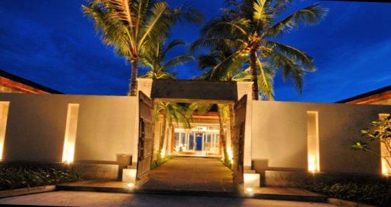 Villa in Thailand-21
