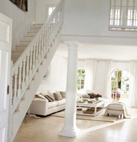 White interior in Madrid-2