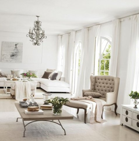 White interior in Madrid-4
