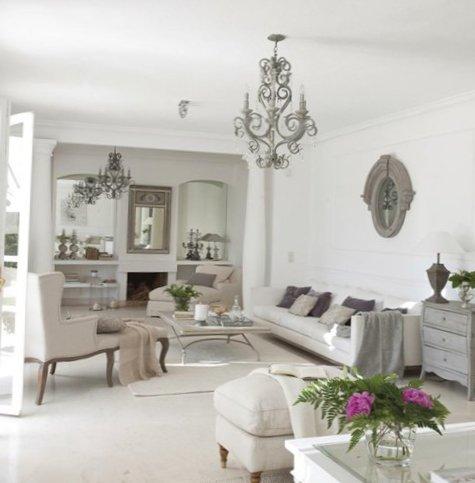 White interior in Madrid-5