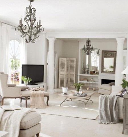 White interior in Madrid-7
