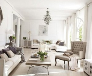 White interior in Madrid-thumbnail