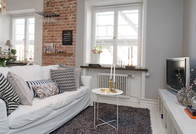 35 squares style and comfort in Sweden-11