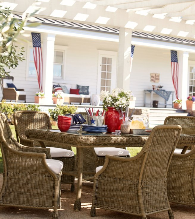 American Summer from Pottery Barn 4