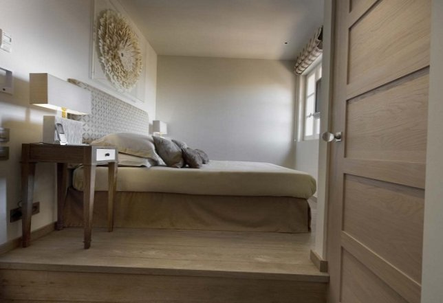 Apartments in the old centre of Saint-Tropez-13