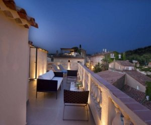 Apartments in the old centre of Saint-Tropez-thumbnail