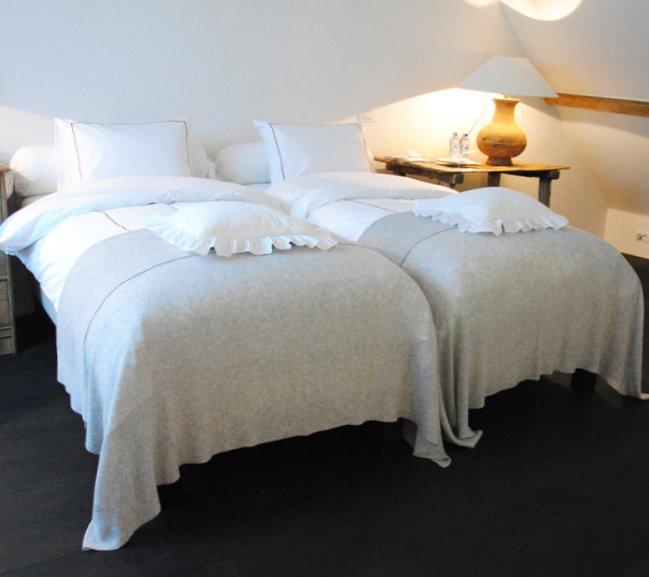 Cosy guest house in Belgium-12