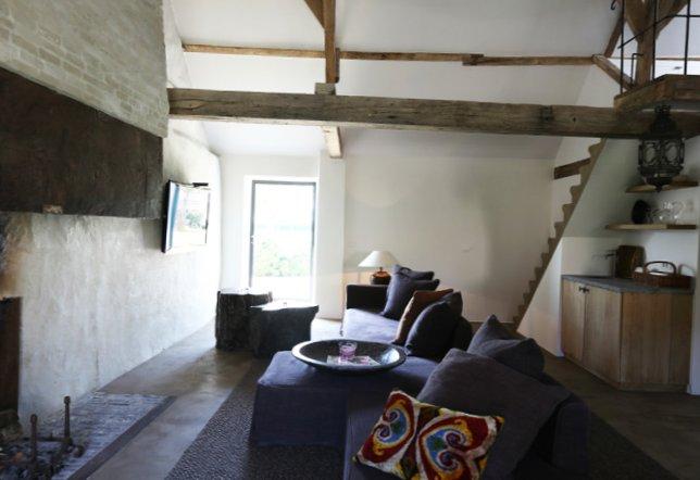 Cosy guest house in Belgium-20