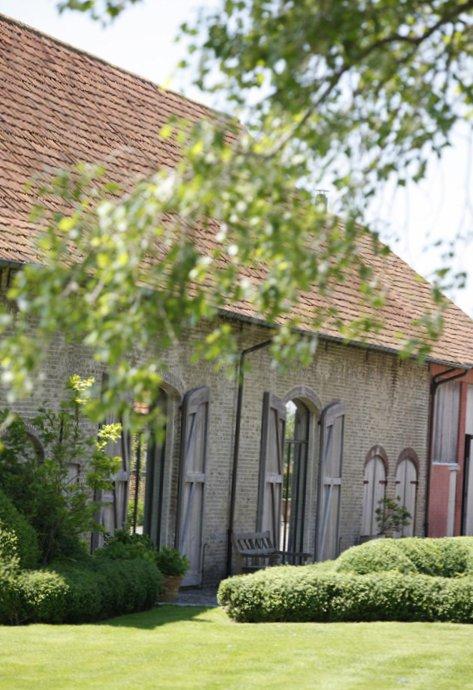 Cosy guest house in Belgium-24