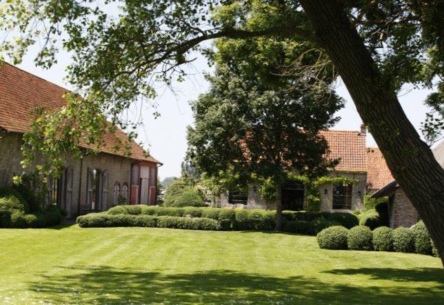 Cosy guest house in Belgium-26
