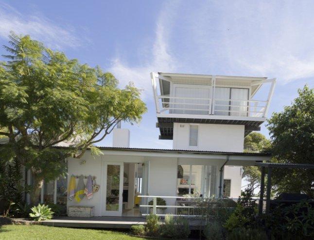 House on the coast-13