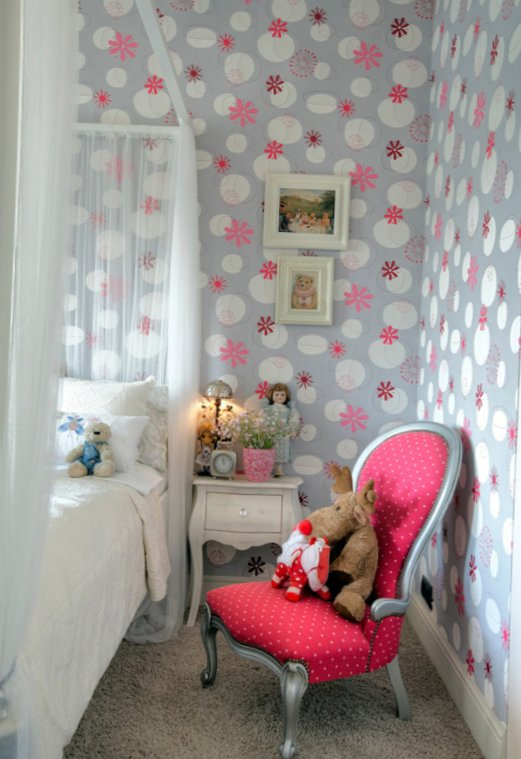 Kids room ideas by Ann Ehrman 19
