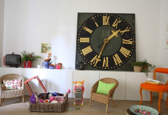 Kids room ideas by Ann Ehrman 20