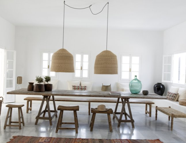Lovely interiors from the photographer Romain Ricard-18