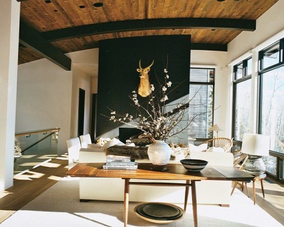 Luxurious simplicity-2