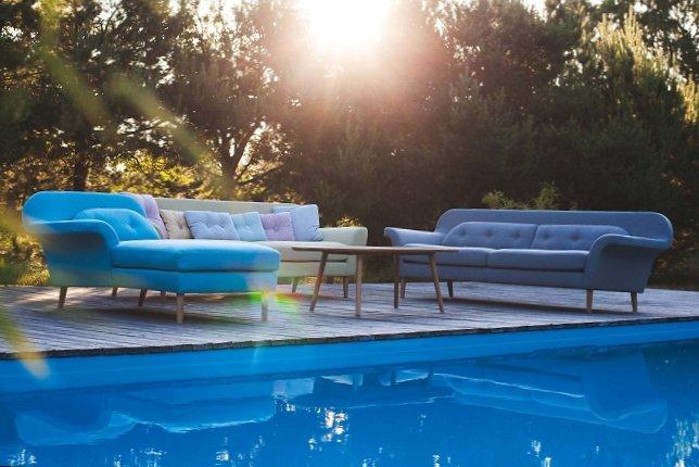 Sits - European brand wonderful soft furniture-1