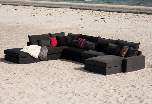 Sits - European brand wonderful soft furniture-11