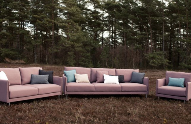 Sits - European brand wonderful soft furniture-8