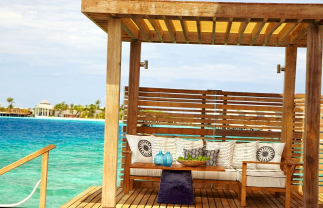 Stunning Viceroy Hotel in Maldives-1