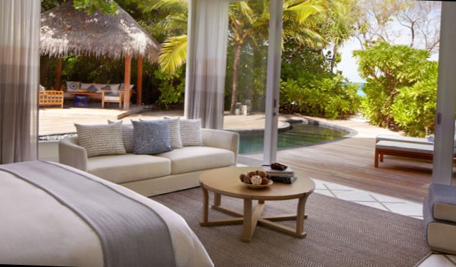 Stunning Viceroy Hotel in Maldives-11