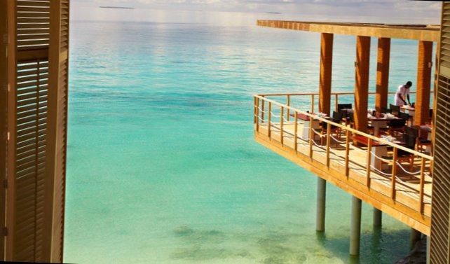 Stunning Viceroy Hotel in Maldives-15