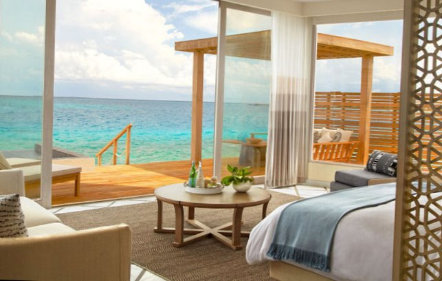 Stunning Viceroy Hotel in Maldives-2