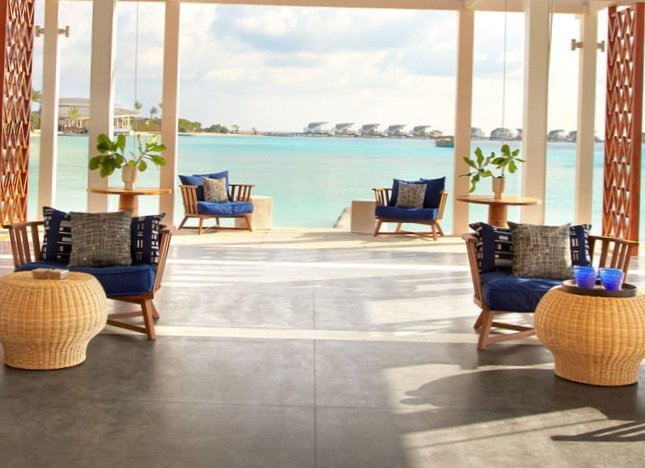 Stunning Viceroy Hotel in Maldives-21