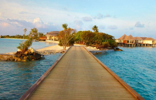 Stunning Viceroy Hotel in Maldives-23