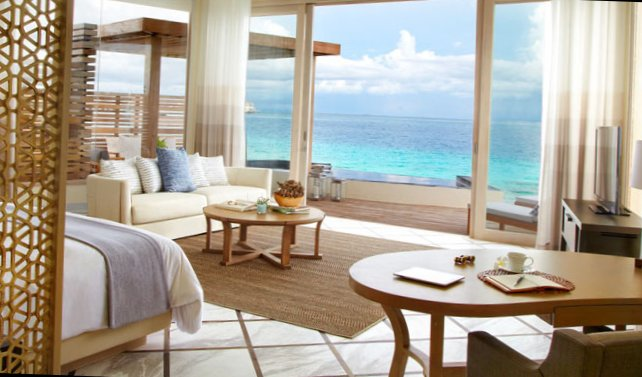 Stunning Viceroy Hotel in Maldives-3