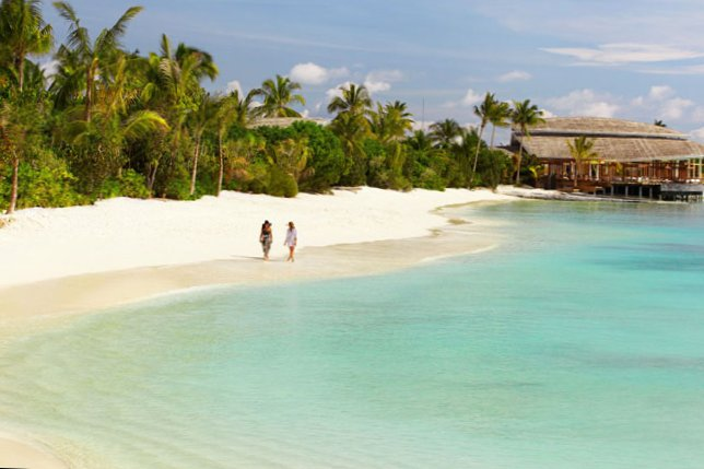Stunning Viceroy Hotel in Maldives-6