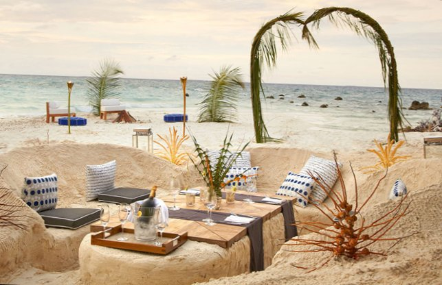 Stunning Viceroy Hotel in Maldives-7