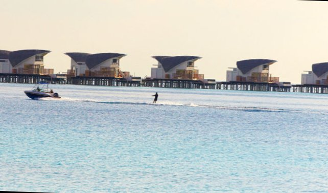 Stunning Viceroy Hotel in Maldives-8
