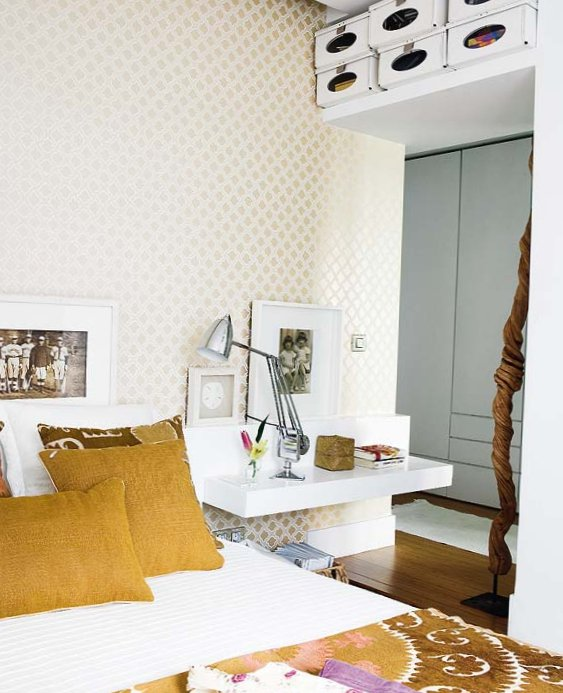 Small Sized Apartment Design 53 Square Meters My Sweet