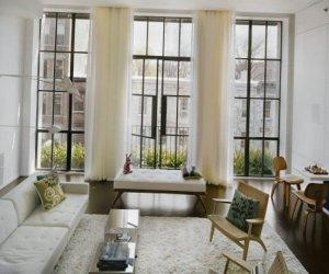 Apartments design in New York