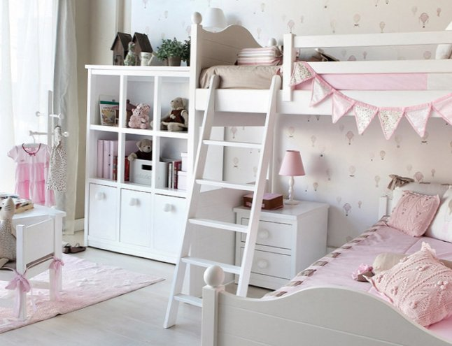 Beautiful children for girls 10 sq m my sweet house - Beautiful bedrooms for girls ...